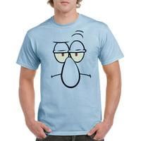 SpongeBob: Squidward Face T-Shirt