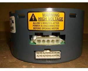 GENTEQ LB-90745AM//70W24 ECM 2.3 REPLACEMENT MODULE 1HP 120//240 VOLT 178943