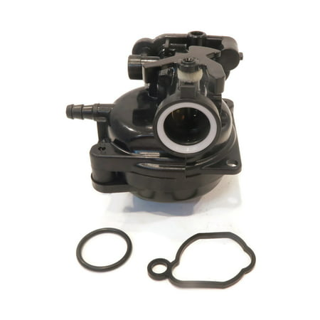 CARBURETOR W/ GASKETS fits Briggs & Stratton 09P602-0019 09P602-0023 09P602-0039