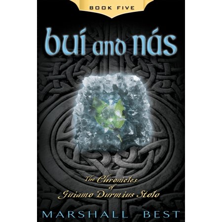 Bui and Nas - eBook