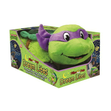 Pillow Pets Dream Lite TNT - Donatello