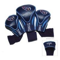 Tennessee Titans 3 Pack Contour Head Cov