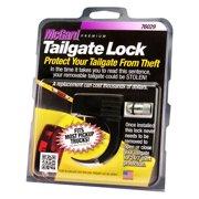 "McGard 76029 McGard Tailgate Lock Black 1/4"" Square Drive Fits:CHEVROLET 2007 -"