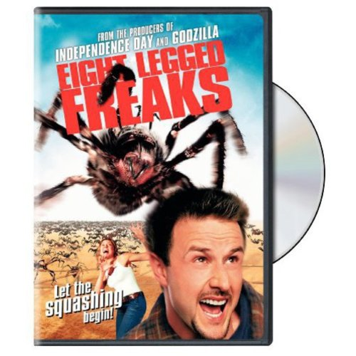 Eight Legged Freaks (Widescreen)