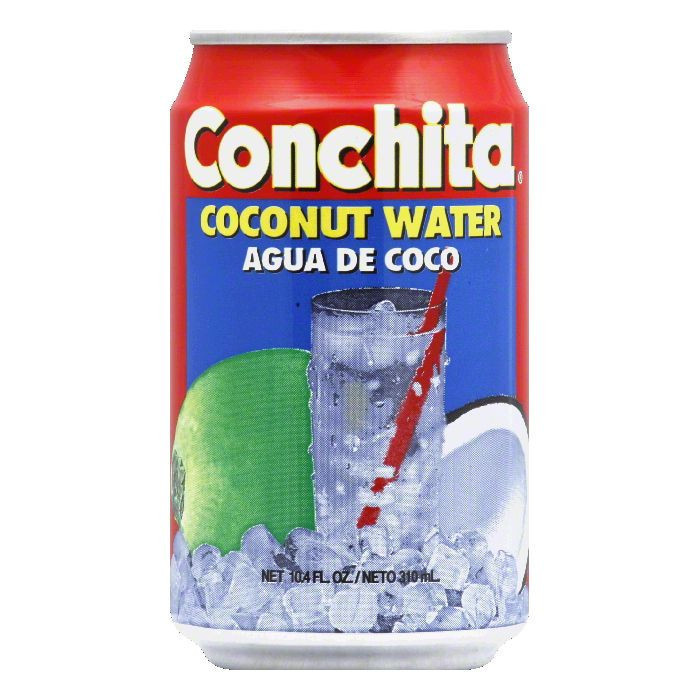 Conchita Foods Conchita  Coconut Water, 10.4 oz