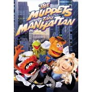 The Muppets Take Manhattan by