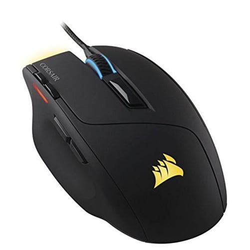 Corsair SABRE RGB 10000 DPI Optical Gaming Mouse