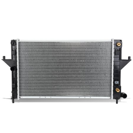 For 1994 to 2002 Saturn SC1 / SC2 / SL1 SL2 SL / SW1 / SW2 AT Performance OE Style Full Aluminum Core Radiator 2191 1994 Lincoln Continental Radiator