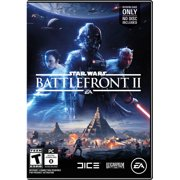 Star Wars Battlefront 2, Electronic Arts, PC, 014633369953