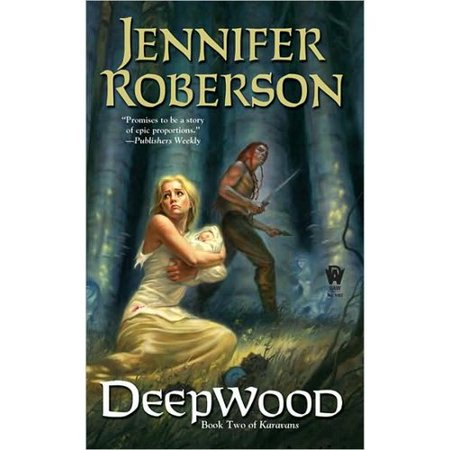 Deepwood by