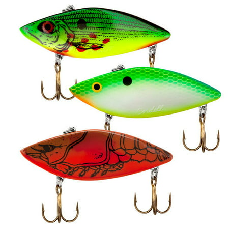 Cordell pradco minnow fishing lure for Fishing lures at walmart