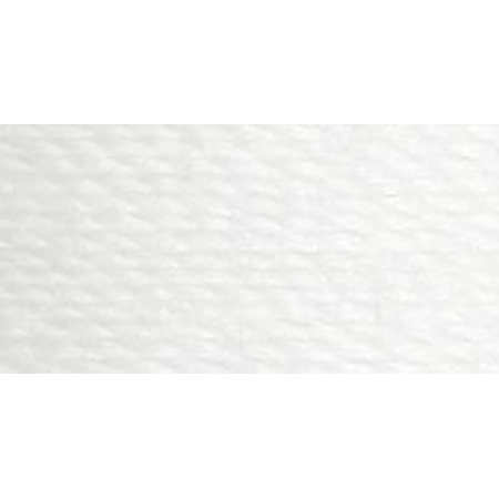 Coats Dual Duty Plus Hand Quilting Thread 325yd-White