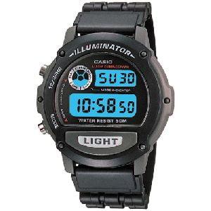 Casio Men's Illuminator Sports Watch