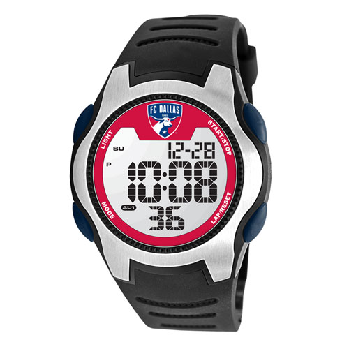 FC Dallas Training Camp Watch