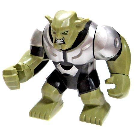 LEGO Spider-Man Loose Ultimate Green Goblin Minifigure [Loose] (Lego Minifigure Goblin)