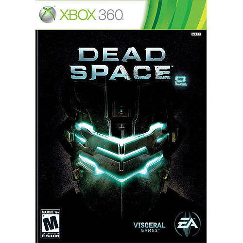 Dead Space 2  (Xbox 360) - Pre-Owned