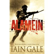 Alamein: The turning point of World War Two - eBook