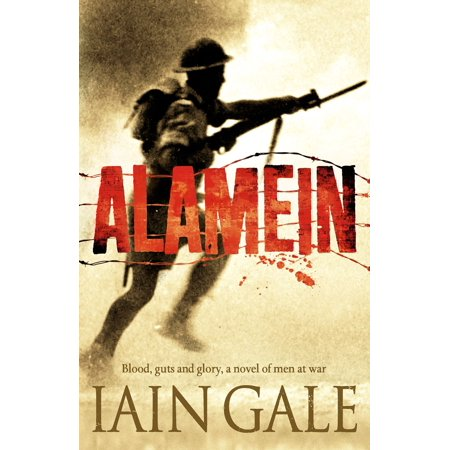 Alamein: The turning point of World War Two -