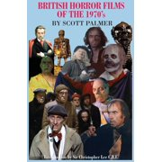 British Horror Films of the 1970s