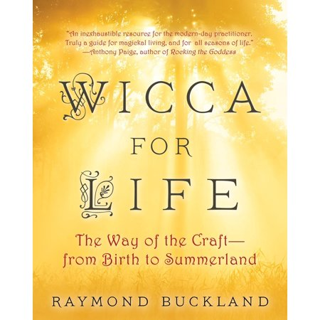 Wicca for Life - eBook](Wicca Y Halloween)