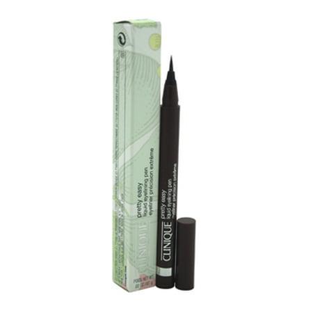Clinique Pretty Easy Liquid Eyelining Pen, 02 Brown