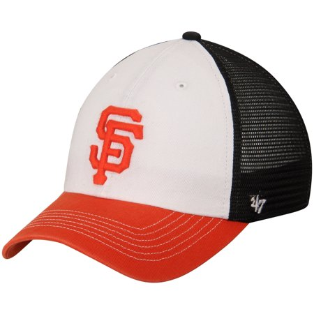 pretty nice 4d0cd 4e724 Men s 47 Brand Mckinley San Francisco Giants Fitted Hat