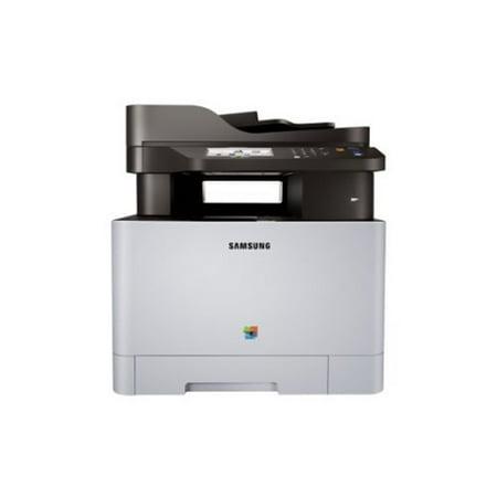 Samsung XPRESS SL-C1860FW CLR Monochrome Wireless Printer/Scanner/Copier/Fax