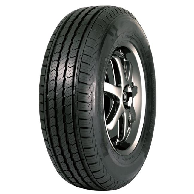Travelstar Ht701 All Season Tire Lt235 75r15 Lrc 6 Ply 50k Mile