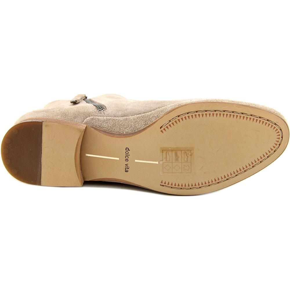 Dolce Vita Boots Taj Women Round Toe Boots Vita 84d86d