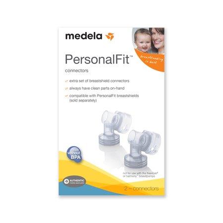 Medela PersonalFit Connectors