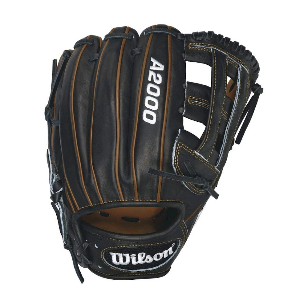 "Click here to buy Wilson 11.5"" A2000 Series Baseball Glove, Right Hand Throw by Wilson."