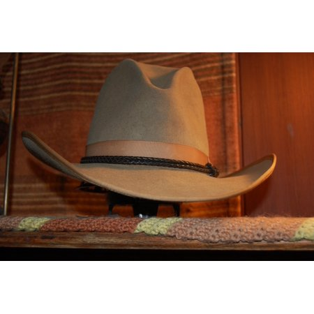 Stetson cowboy hats vintage collection