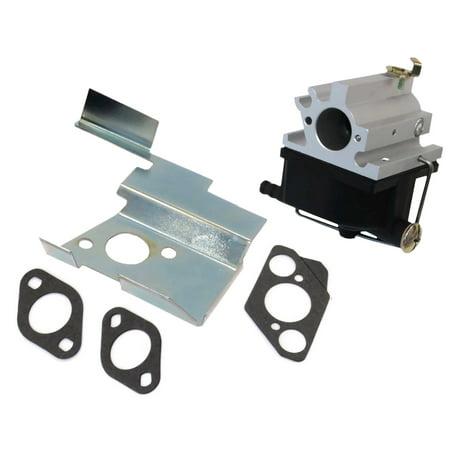New Carburetor Fits 640020B 640020A 640020 640020C Tecumseh Craftsman  6 75HP Eager 1