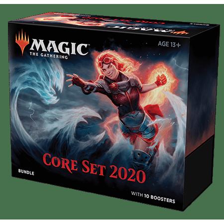 best regulators 2020 Magic: The Gathering  2020 Core Set Bundle  Includes Promo Version