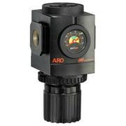 ARO R37461-600 Air Regulator, 1 In. NPT, 290 cfm, 250 psi