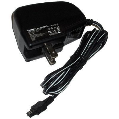 Super Power Supply AC//DC Adapter Charger for Sony HandyCam DCR-DVD650 DCR-DVD653 DCR-DVD653E Camcorder Coaster
