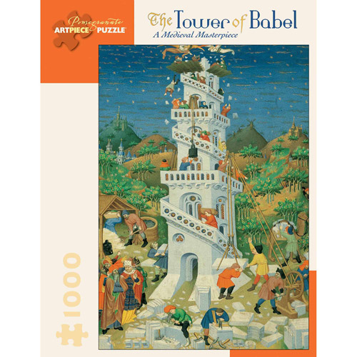The Tower of Babel Puzzle