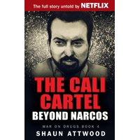 War on Drugs: The Cali Cartel (Paperback)