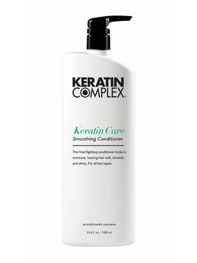 Keratin Complex Keratin Care Conditioner, 33.8 Oz