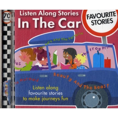 Ccr Halloween Song (Listen Along Stories in the Car - Favourite Stories (Sing Along Songs) (Audio)