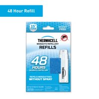 Thermacell Mosquito Repellent Refills 4 Pack; 48 Hours of Protection