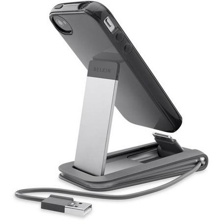Belkin Mini Dock Portable Video Stand for (Belkin Portable Audio)