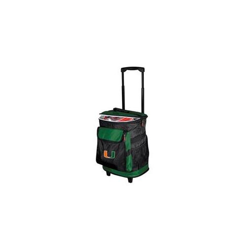 Logo Chair 169-57 Miami Rolling Cooler