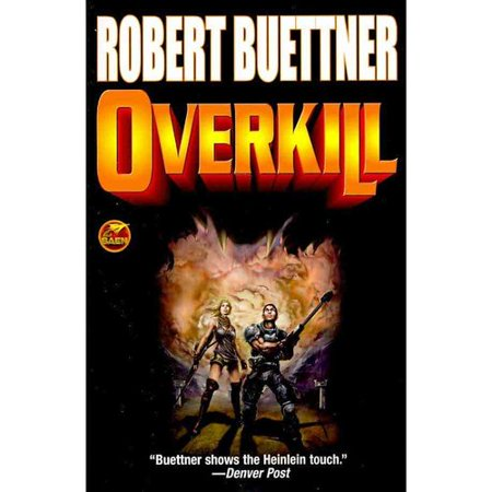 Overkill by