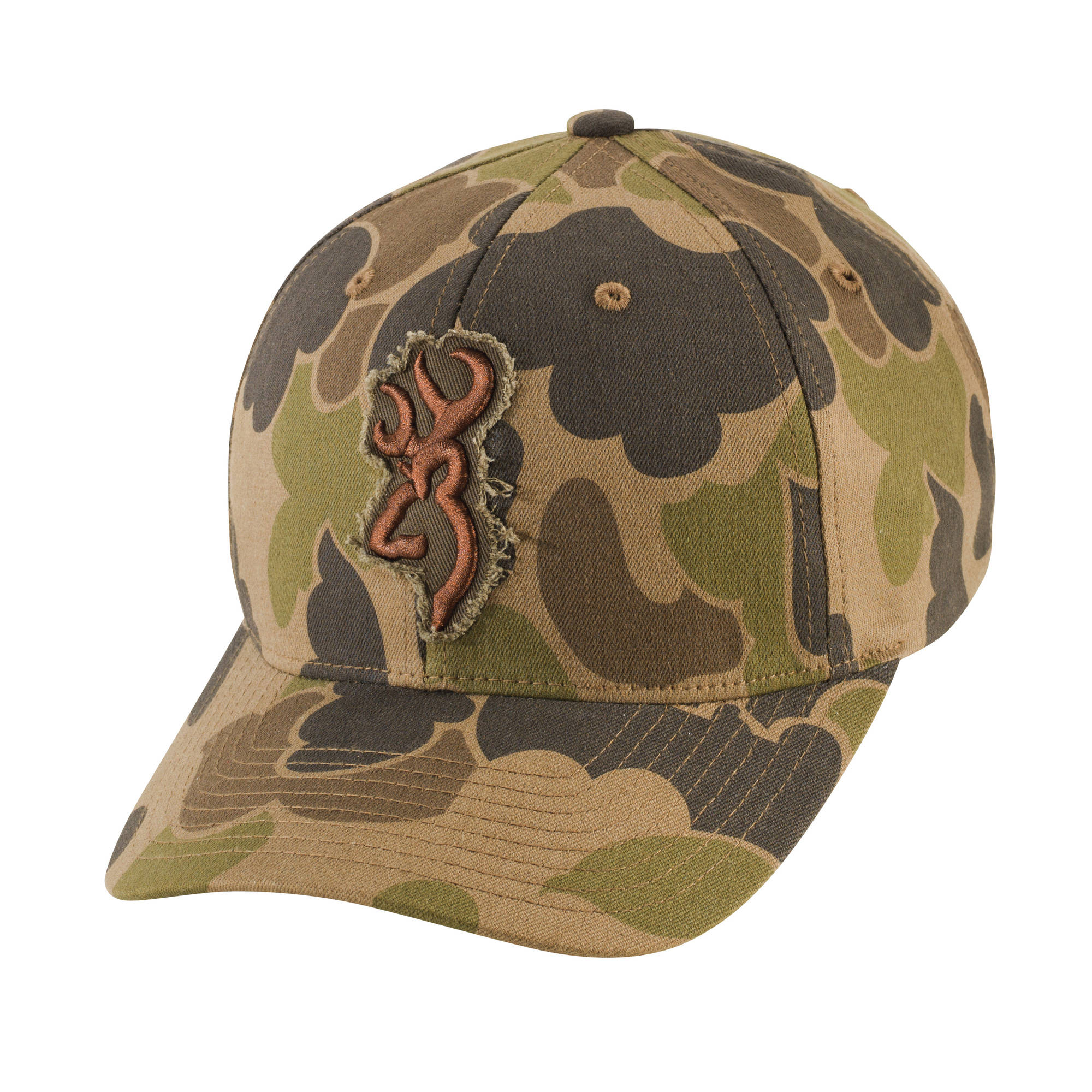 Browning Flashback Bubble Cap Camo