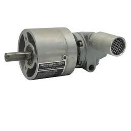 HP 13QA77180KC 16-tooth motor gear - Mounts on the drive motor (M301) assembly (Hp Motor Assembly)