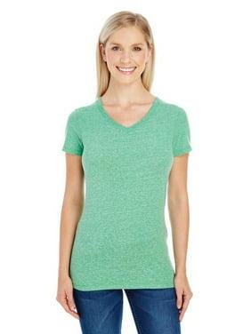 1d65e4a4 Threadfast Apparel Womens Tops & T-Shirts - Walmart.com