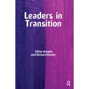 Leaders in Transition - eBook