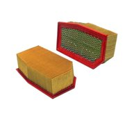 WIX Filters 46807 Heavy Duty Air Filter - Panel