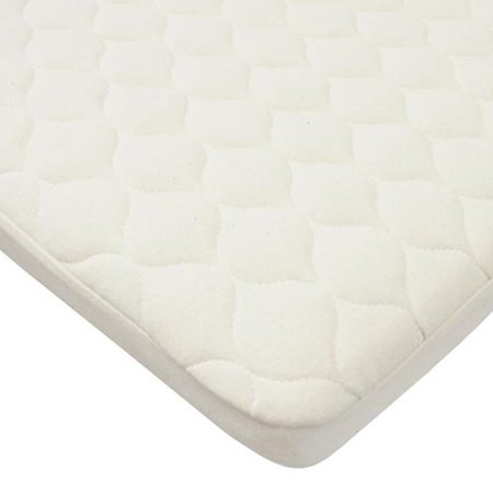 quilted mattress pad for pack n play